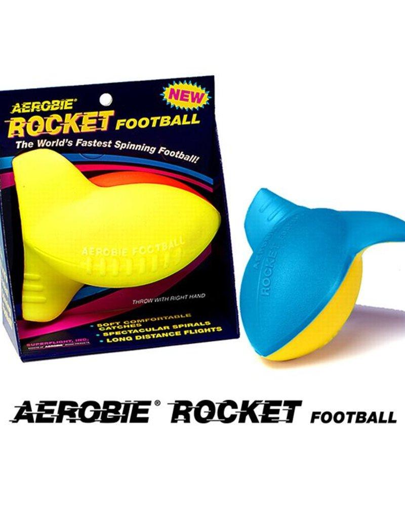 Aerobie Inc. AEROBIE ROCKET FOOTBALL