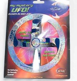 WMC Toys MY MYSTERY UFO
