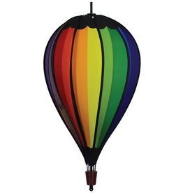 In The Breeze RAINBOW SPECTRUM HOT AIR BALLOON 25""