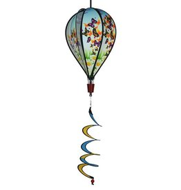 In The Breeze BUTTERFLY SWARM HOT AIR BALLOON 17""