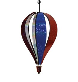 In The Breeze PATRIOTIC SPARKLER HOT AIR BALLOON 24""