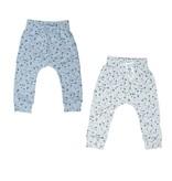 Organic Cotton Splashy Pants