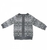 Organic Cotton Knit Jackets and Pullovers