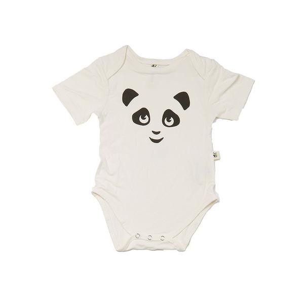 Bamboo Short Sleeve Onesie