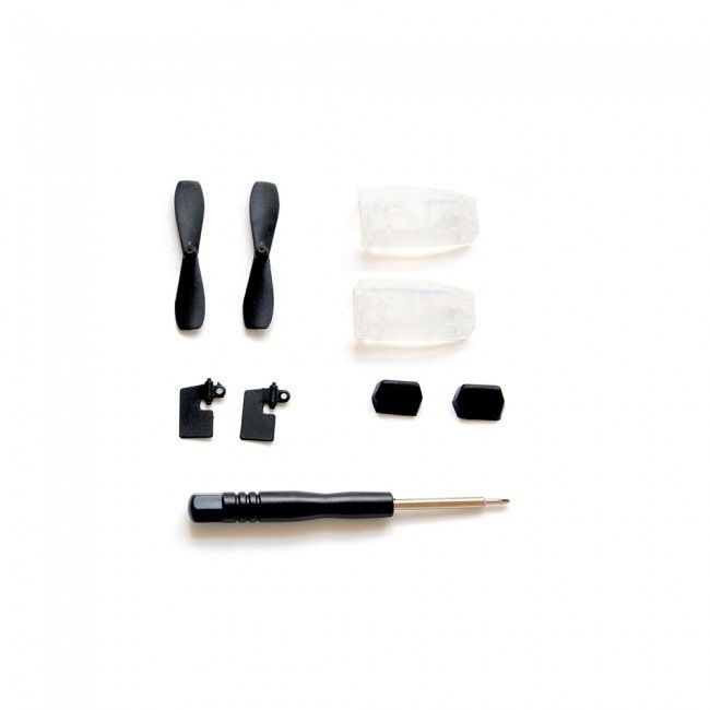 Aircraft PowerUp 3 Paper Airplane Spare Parts Kit