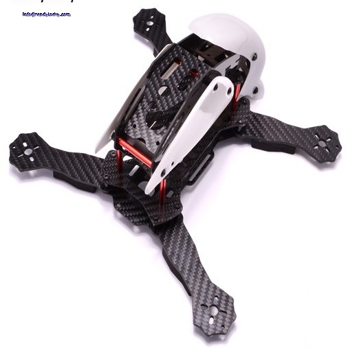 Quad Robocat 270 Racing Quadcopter Frame