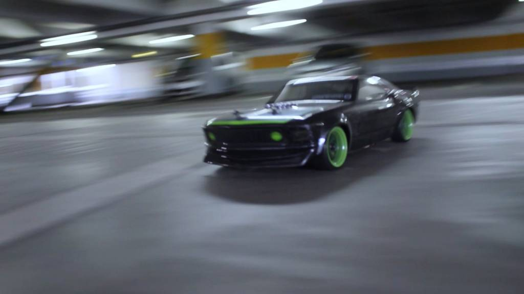 Top 5 Tips on Drifting Remote Control Cars