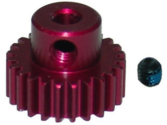 Parts Gv Motor Pinion Gear 24t For Sports Rory S Rc