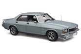 Diecast CLASSIC CARLECTABLES Diecast Holden HZ GTS Aztec Silver Metalic