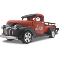 Plastic Kits REVELL 41 Chevy Pickup 2 N 1. 1/25 scale