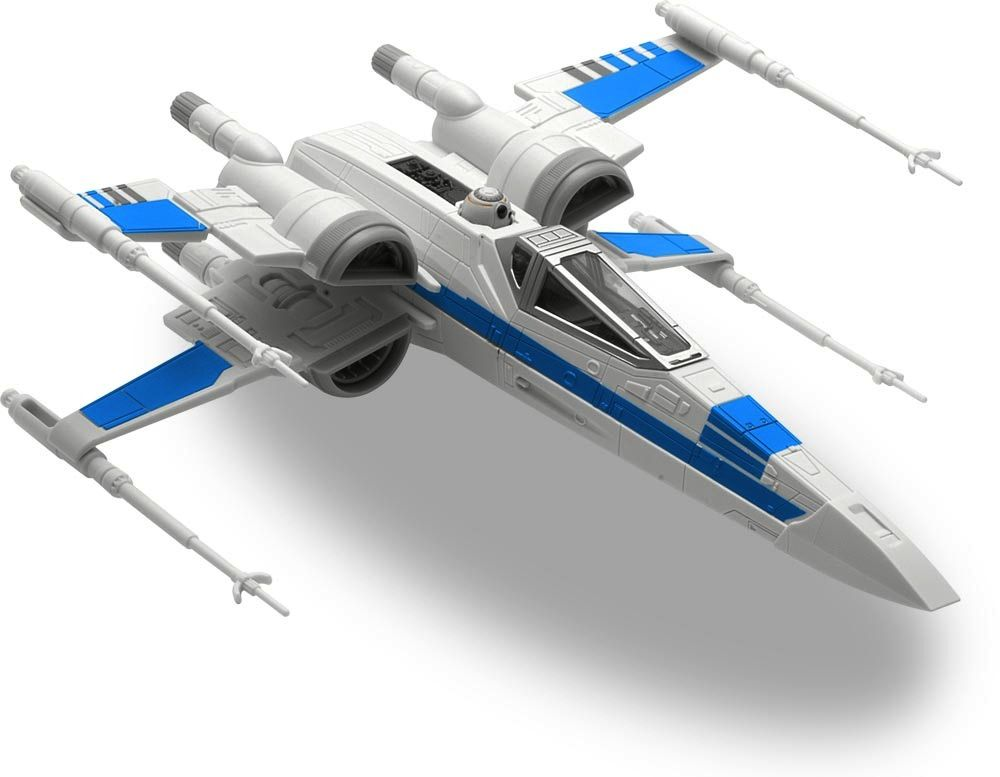 Plastic Kits Revell Star Wars™ Resistance X-Wing Fighter™
