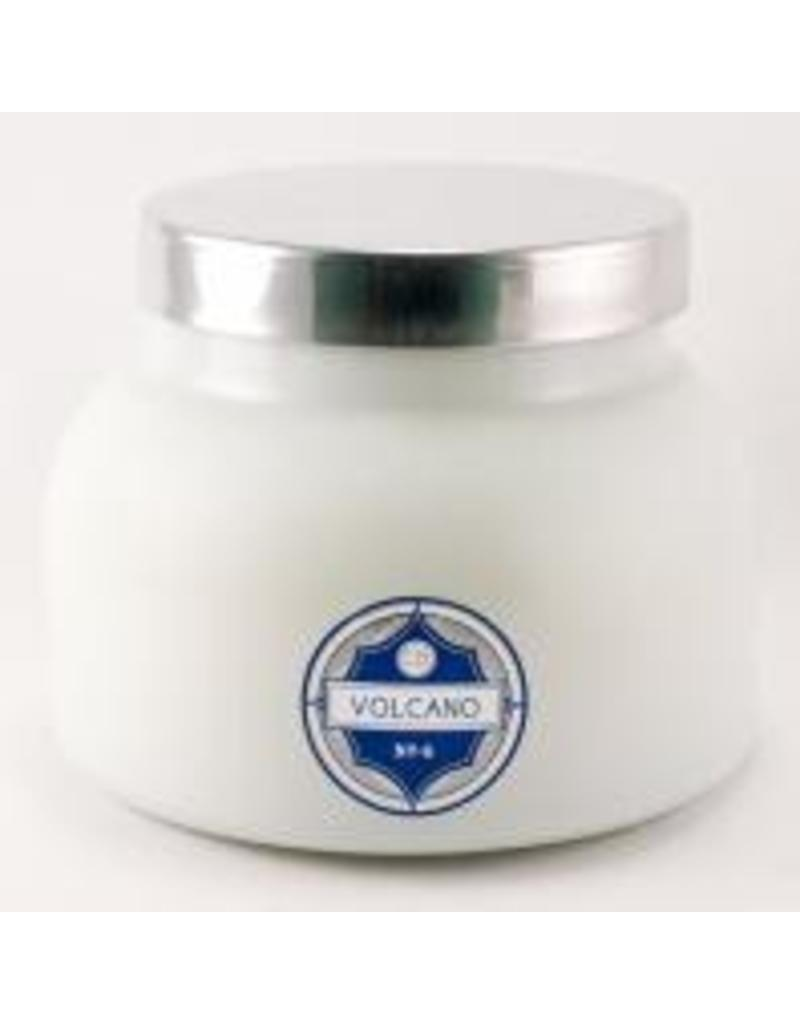 Volcano CB White Signature Jar