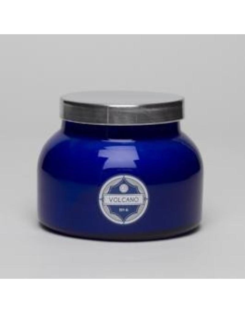 Volcano CB Blue Signature Jar