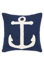 Anchor Hook Pillow