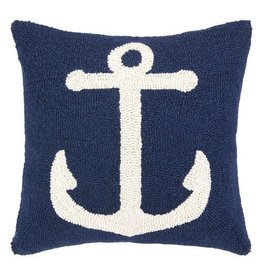Anchor Hook Pillow