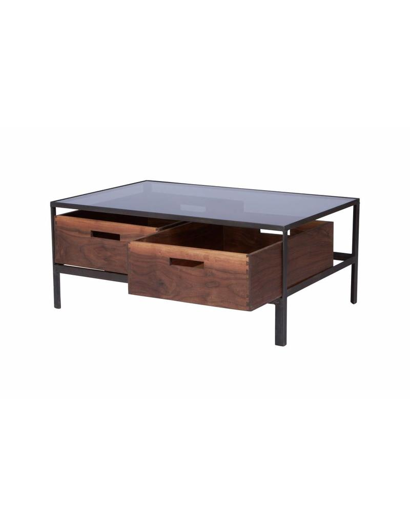 Staging Holding Coffee Table