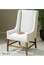 Delma, Wing Chair