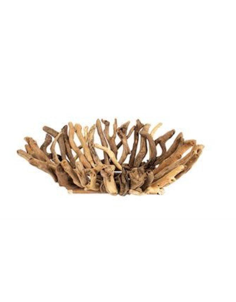Driftwood Tray