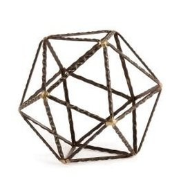 Geodesic Orb - small