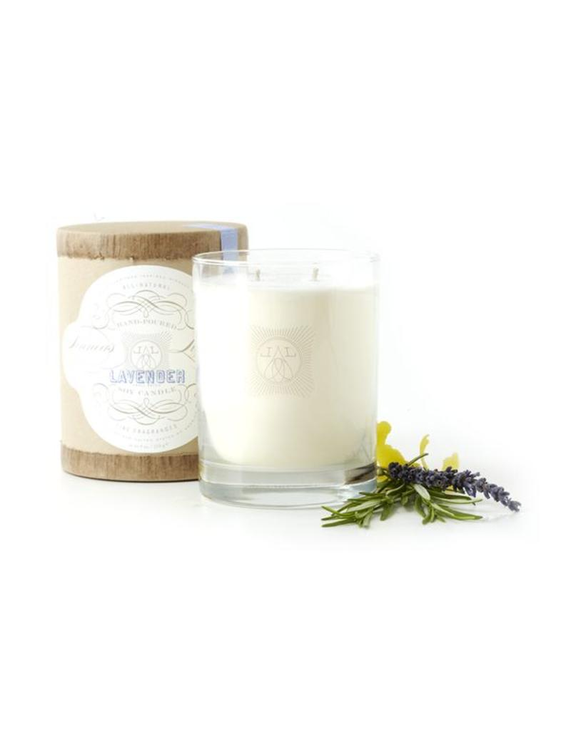 LL Lavender Double Wick