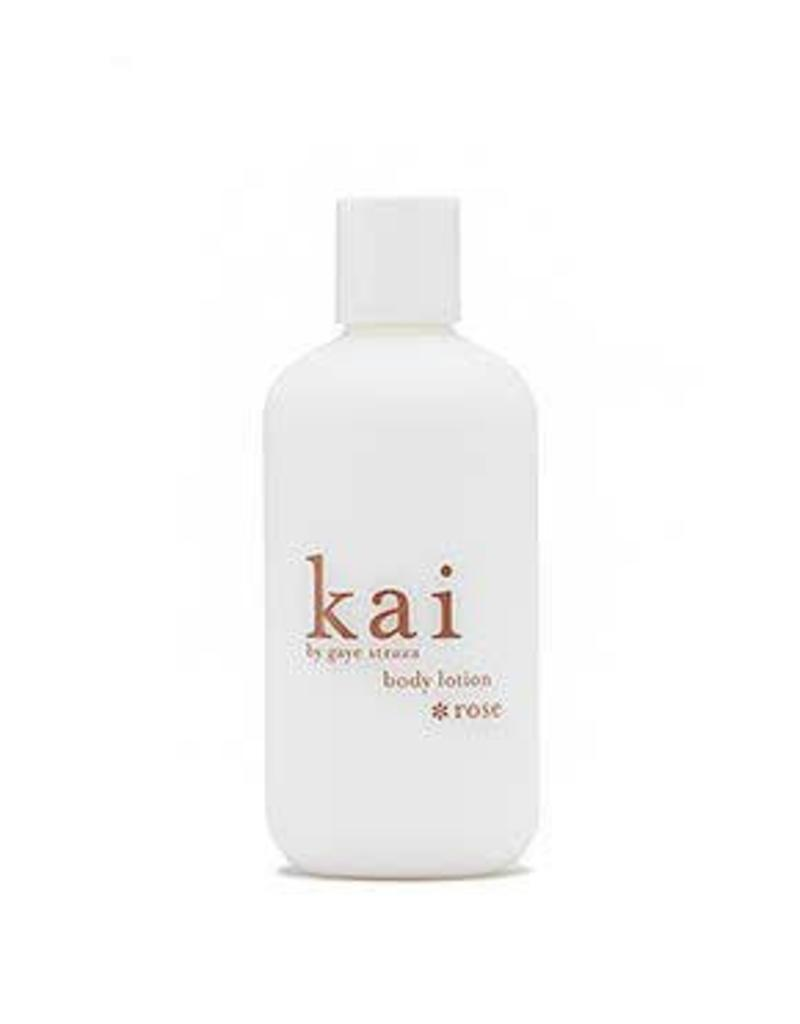 Kai Body Lotion Rose 8oz