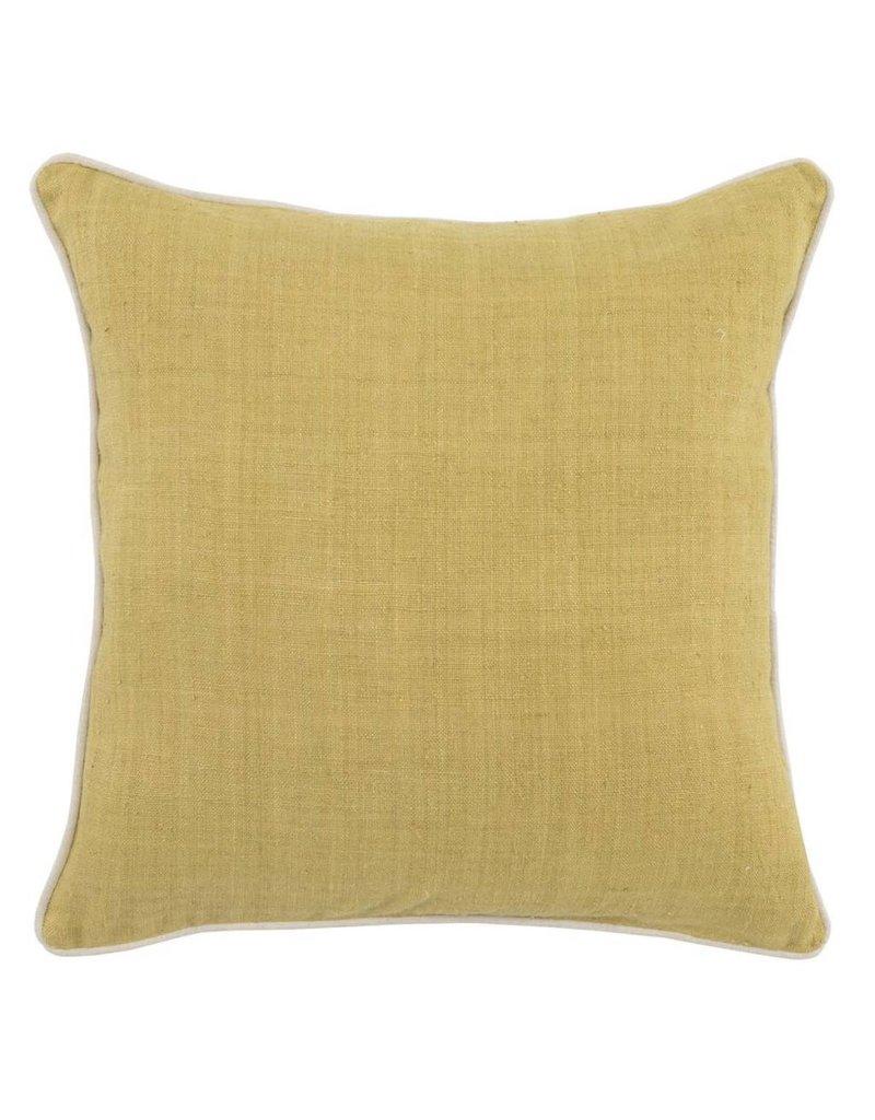 Soren Dijon Pillows