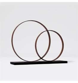 Rohan Bronze Sculpture