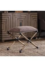 Evert accent stool
