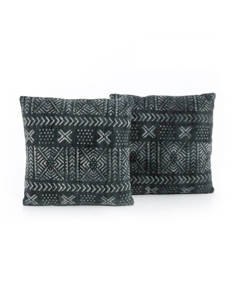 Mud Cloth Pring Pillow