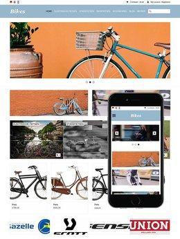 Conform Plus Bikes