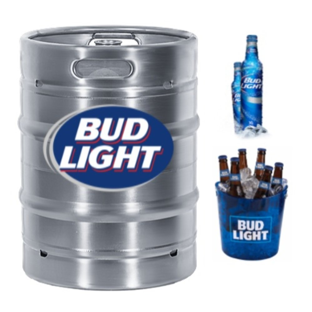 Bud Light Mini Keg Buy Bud Light Beer Keg 15 5gal Online King Keg Beer Club  . Bud Light Mini Keg ...