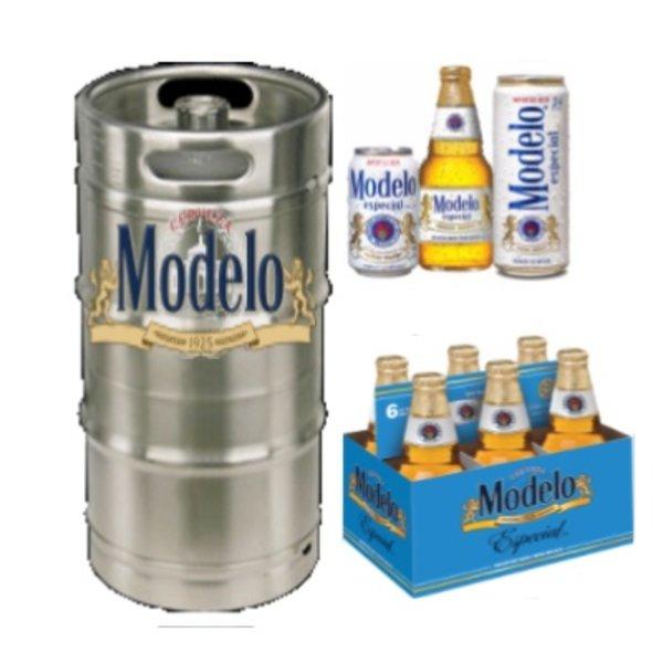 Modelo Modelo Especial (7.5 GAL KEG)