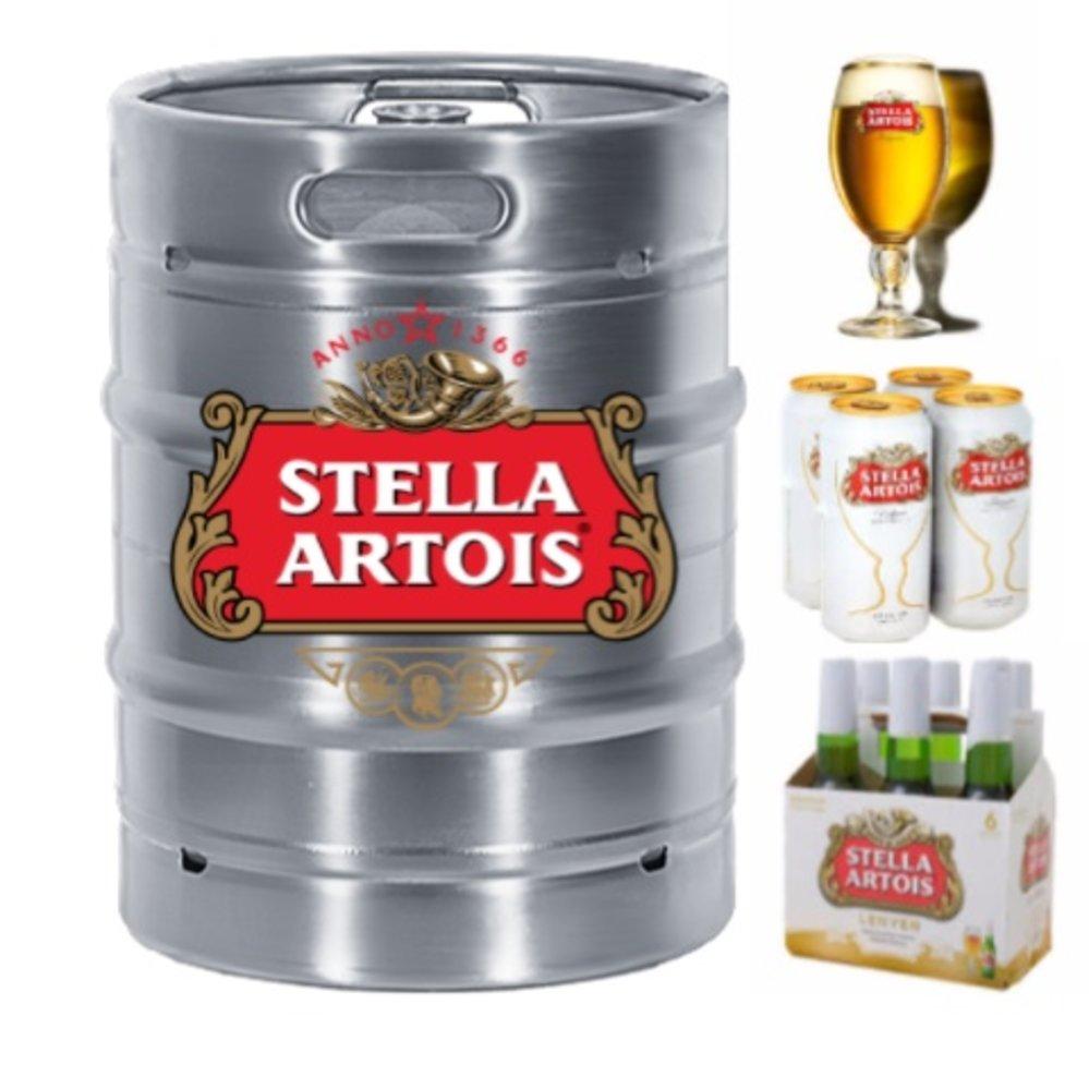 Buy Stella Artois Beer Kegs Amp Other Kegs Online
