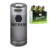 Three Weav3rs Brewing Three Weavers Expatriate IPA (5.5 GAL KEG)