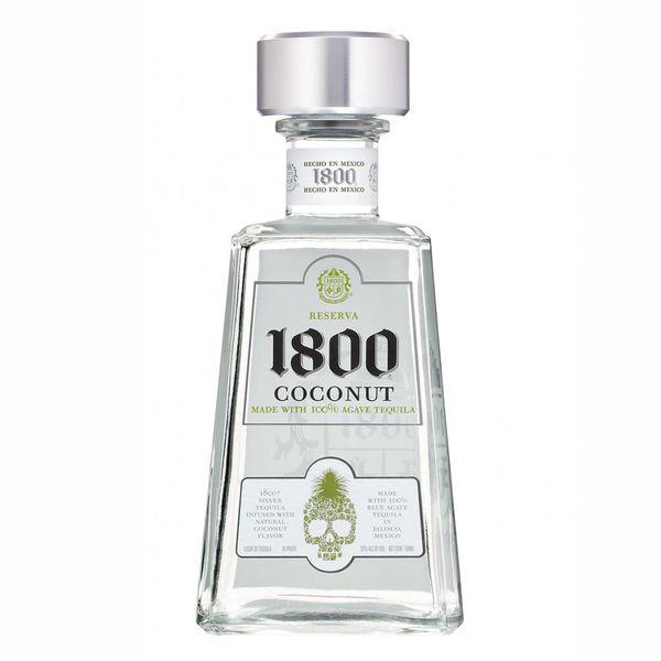 1800 Reserva Coconut Tequila