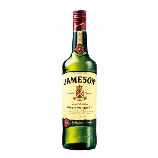Jamson Jameson Irish Whiskey