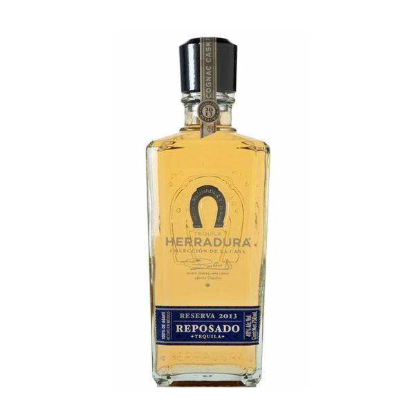 Tequila Herradura Cognac Cask Reserva 2013 (750ML)