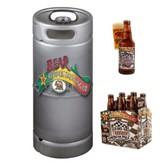 Bear Republic Bear Republic Grand-Am American Pale Ale (5.5 GAL KEG)