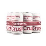 10 Barrel Brewing Raspberry Sour Crush (12OZ/6PK CANS)