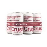 10 Barrel Brewing Raspberry Sour Crush (6PK/12OZ CANS)