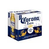 Corona Corona Extra (12PK/12OZ BTL)
