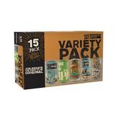 21st Amendment Brewery 21st Amendment Variety Pack (15PK/12OZ CANS)