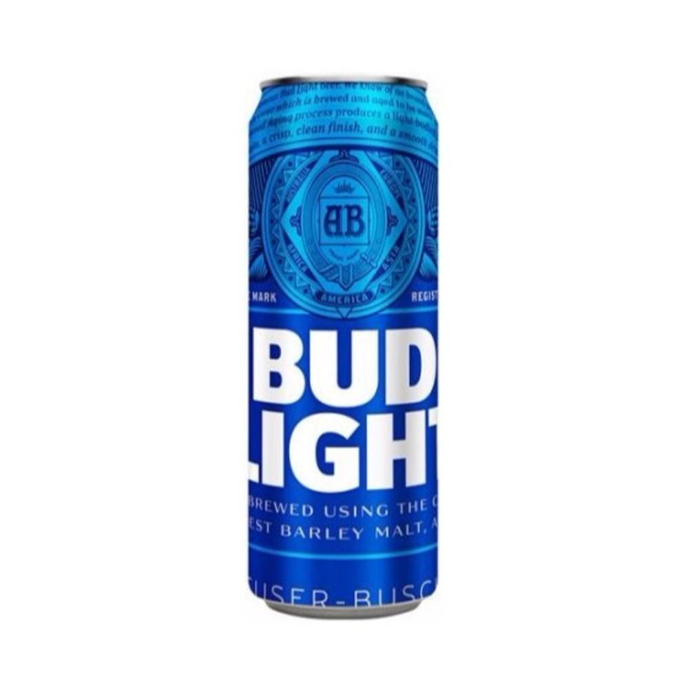 Anheuser Busch Bud Light (25OZ Can)