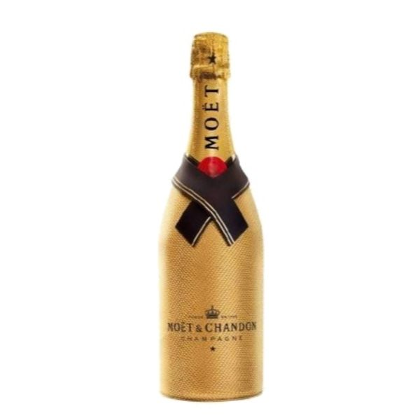 Moet & Chandon Moet & Chandon Chill Jacket Gift Set (750ml)