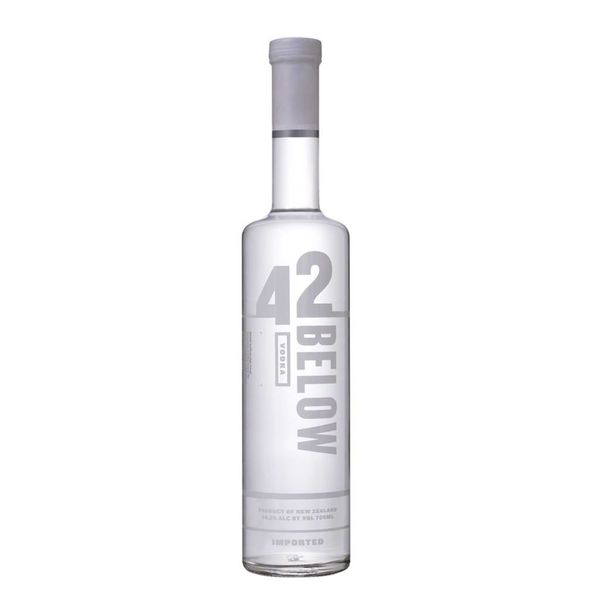 42 Below Vodka (750ML)