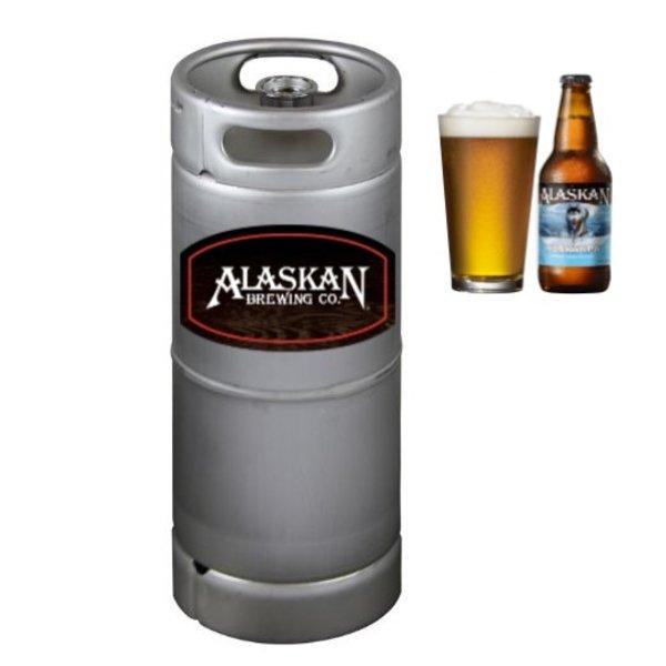Alaskan Husky IPA (5.5 GAL KEG)
