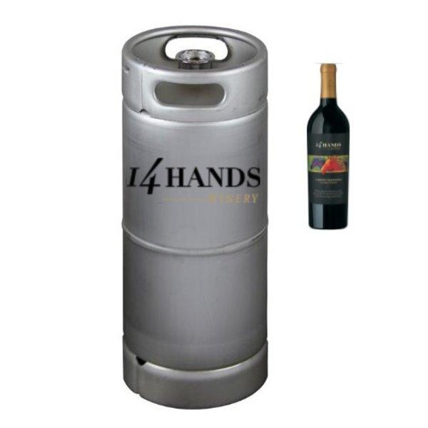 14 Hands 14 Hands Cabernet Sauvignon (5.5 GAL KEG)