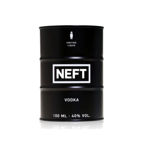 Neft Vodka (100ML)