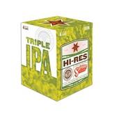 Sixpoint Hi-Res Triple IPA (4PK CANS)