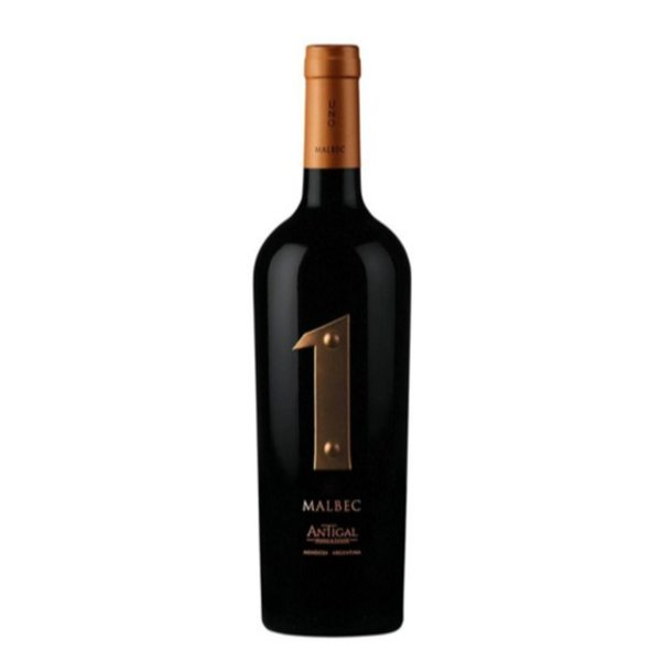 Uno Antigal Malbec 2013 (750ML)
